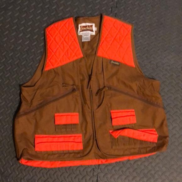 2f6f0f722641c Other | Gamehide Hunting Vest | Poshmark